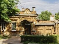 Taganrog, alley Krasny, house 50. Private house