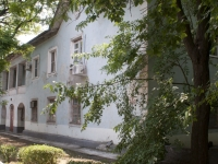 Taganrog, Svobody , house 7. Apartment house