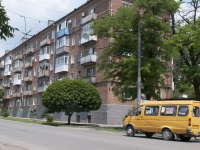 Taganrog, Svobody , house 14. Apartment house