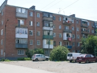 Taganrog, Svobody , house 24 к.1. Apartment house