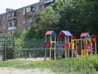 Taganrog, Svobody , house 24 к.2. Apartment house