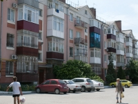 Taganrog, Svobody , house 30 к.1. Apartment house
