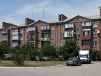 Taganrog, Svobody , house 32 к.2. Apartment house