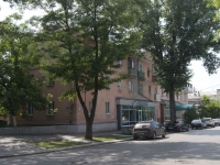 Таганрог, улица Греческая, дом 99. многоквартирный дом