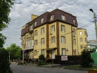 Taganrog, Grecheskaya st, house 2. Apartment house