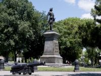 塔甘罗格, 纪念碑 Петру IGrecheskaya st, 纪念碑 Петру I