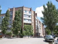 Taganrog, Dobrolyubovsky alley, house 20. Apartment house