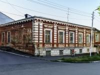 塔甘罗格,  , house 4.