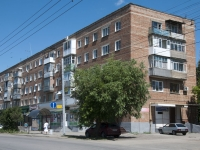 Taganrog, Lomakin st, house 108. Apartment house