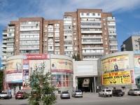 Таганрог, улица Москатова, дом 27. многоквартирный дом