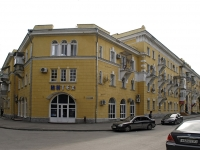 Таганрог, Октябрьская пл, дом 4