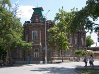Taganrog, Petrovskaya st, house 30. Apartment house