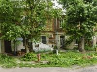 Таганрог, улица Петровская, дом 42А. многоквартирный дом