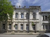 Taganrog, college ГОУ СПО «Таганрогский политехнический колледж», Petrovskaya st, house 40