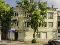 Таганрог, улица Петровская, дом 42. многоквартирный дом