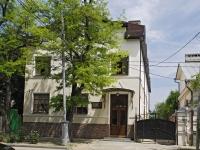 Таганрог, улица Петровская, дом 12. многоквартирный дом