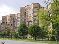 Таганрог, улица Петровская, дом 15. многоквартирный дом