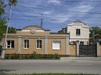 Таганрог, улица Петровская, дом 22. офисное здание
