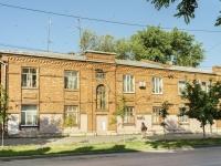 Таганрог, улица Петровская, дом 29/1. многоквартирный дом
