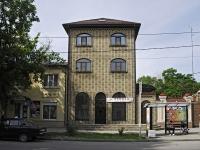 Таганрог, улица Петровская, дом 29/2. многоквартирный дом
