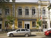 Таганрог, Петровская ул, дом 49