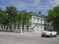 улица Петровская, дом 72. школа творчества