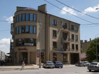 Taganrog, Garibaldi alley, house 25. office building