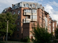 塔甘罗格, Polurotnij st, 房屋 7 к.1. 公寓楼
