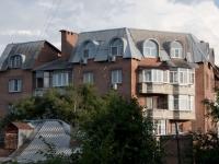 Таганрог, улица Полуротный, дом 7 к.1. многоквартирный дом