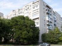 Taganrog, Sergey Lazo st, house 5 к.1. Apartment house