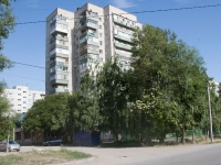 Taganrog, Sergey Lazo st, house 5 к.2. Apartment house