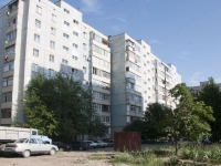 Taganrog, Sergey Lazo st, house 5 к.3. Apartment house
