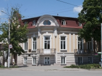 Taganrog, Turgenevsky alley, house 18. Apartment house