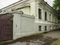 Таганрог, дом 1переулок Тургеневский, дом 1