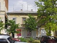 Таганрог, переулок Тургеневский, дом 6. магазин