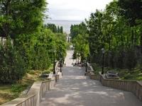 переулок Тургеневский. набережная
