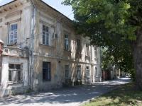 Taganrog, Frunze st, house 6. Apartment house