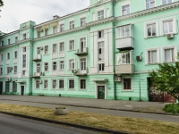 Taganrog, Frunze st, house 3. Apartment house