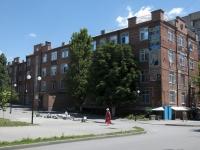 Taganrog, hostel №5, Chekhov st, house 22
