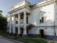 Taganrog, Chekhov st, house129
