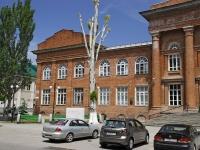 Taganrog, institute Таганрогский Технологический институт Юфу ГОУ ВПО, Chekhov st, house 22 к.А