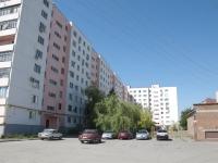 Таганрог, улица Чехова, дом 336 к.1. многоквартирный дом