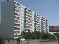 Taganrog, Chekhov st, house 336. Apartment house