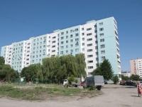 塔甘罗格, Chekhov st, 房屋 340 к.1. 公寓楼