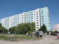 Taganrog, Chekhov st, house 340 к.1. Apartment house