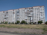 Taganrog, Chekhov st, house 346 к.2. Apartment house