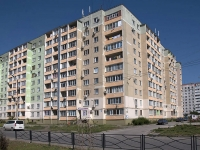 Taganrog, Chekhov st, house 346. Apartment house