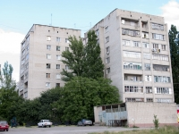 Taganrog, Syzranov st, house 4. Apartment house