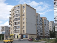 Taganrog, Syzranov st, house 14. Apartment house
