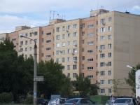 Таганрог, улица Сызранова, дом 10 к.3. многоквартирный дом